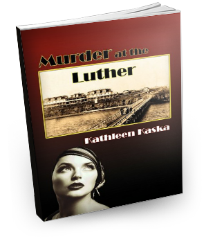 LutherCover